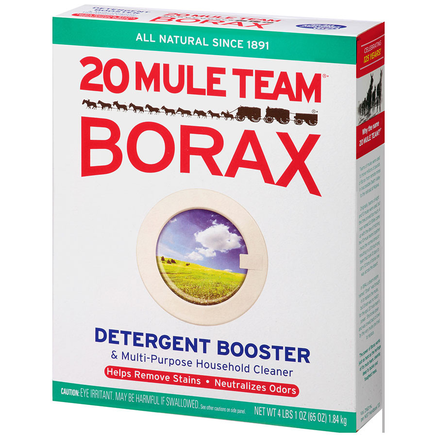 Resultado de imagen de borax