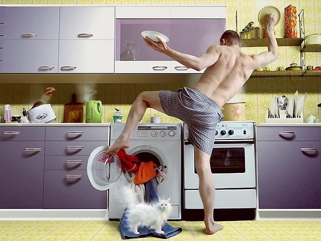 Картинки наруто, приколы на кухне фото