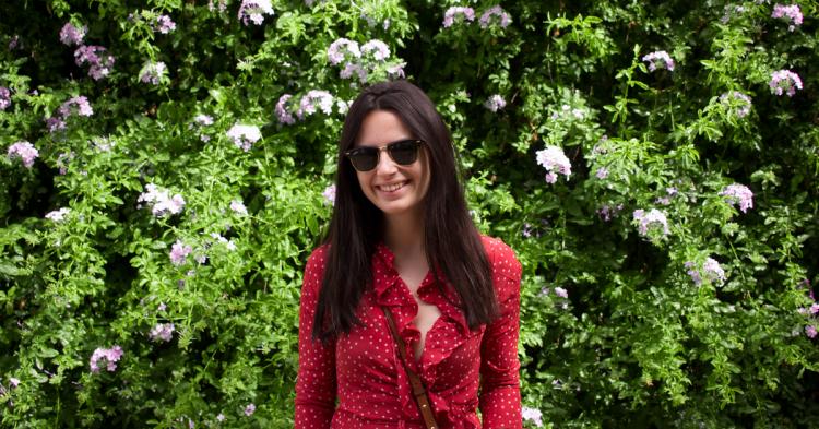 Entrevista a Lorena, Growth Manager de MyPoppins
