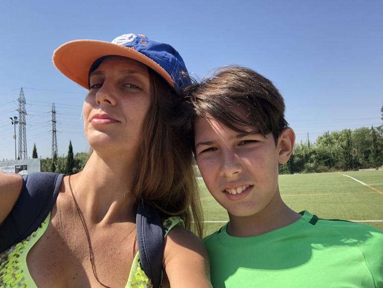 Entrevista a Natalia, una súper Poppins de Barcelona